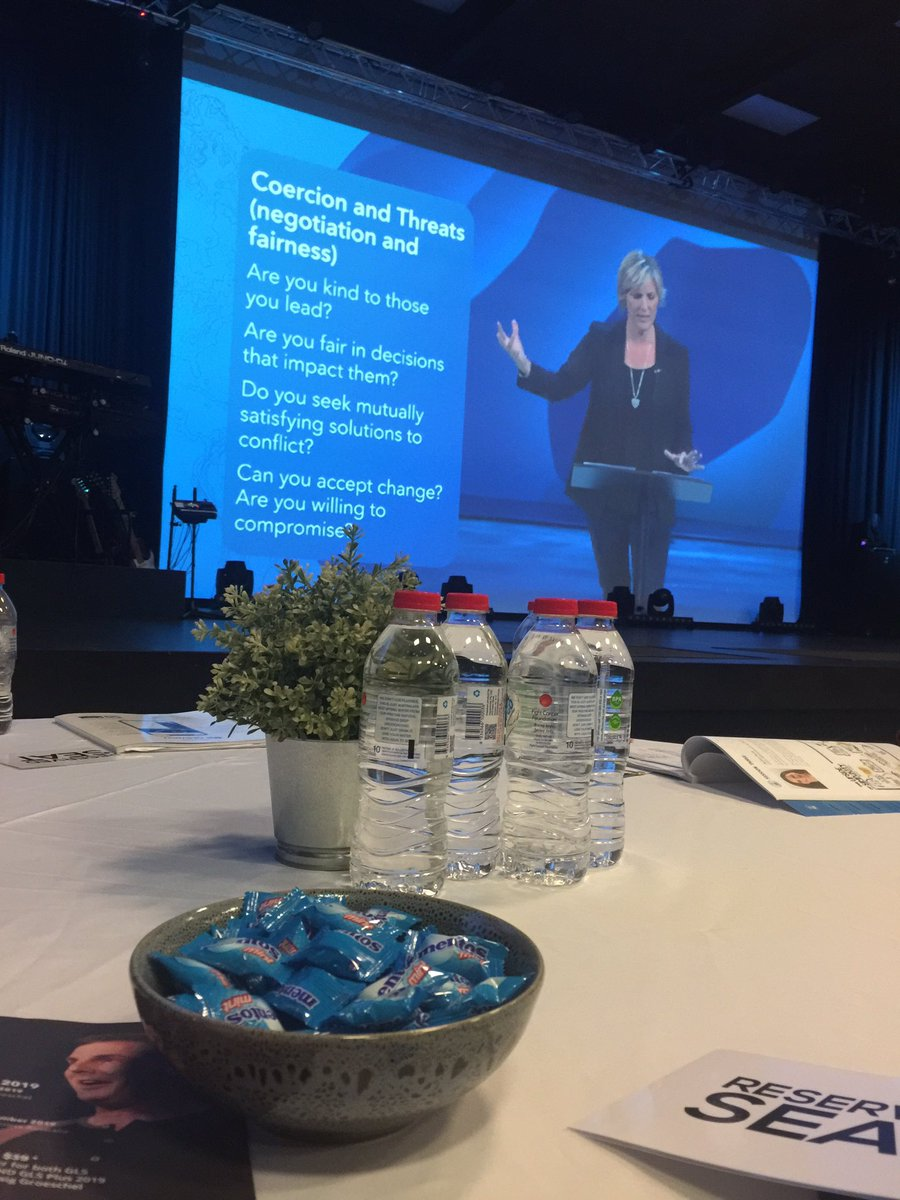 Some great thoughts on Leadership at #GLS18 <br>http://pic.twitter.com/vdWe7asjtB