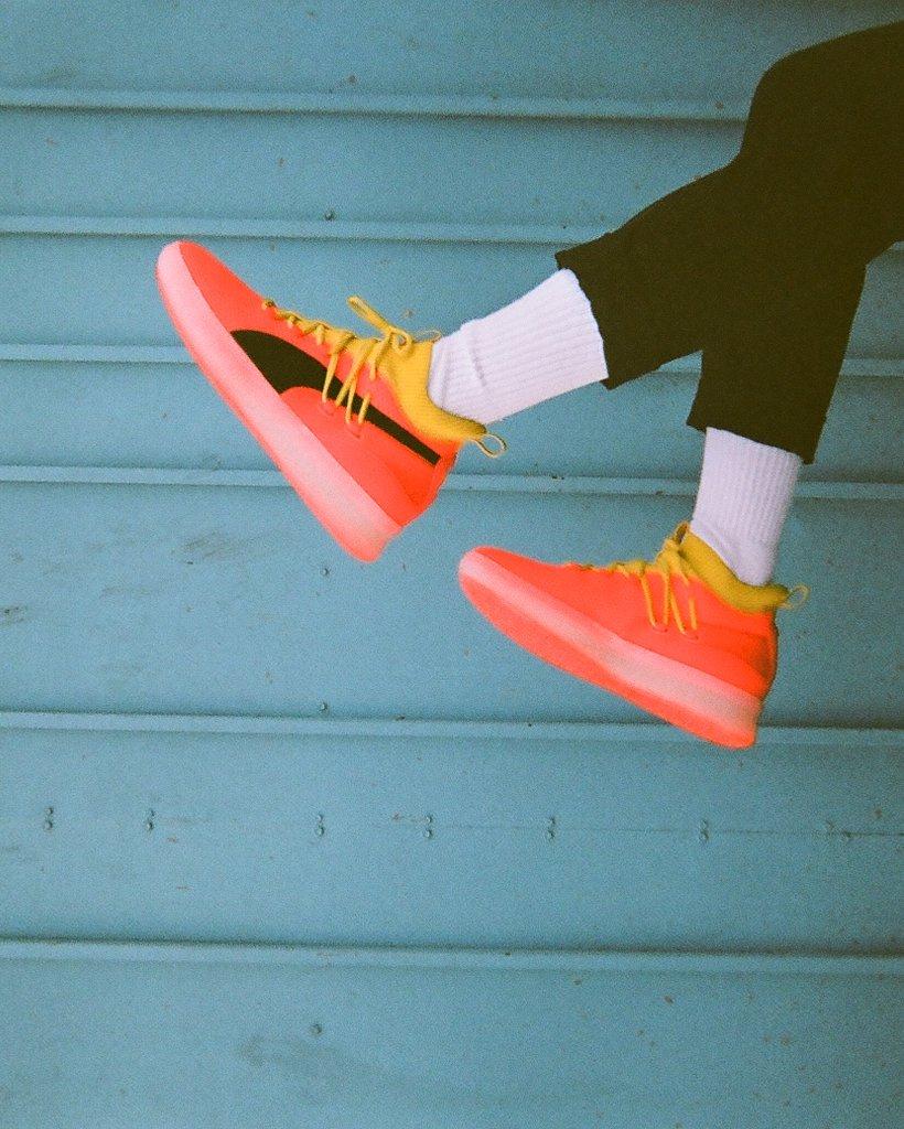 sneakers for cheap b677d b0876 Foot Locker on Twitter: