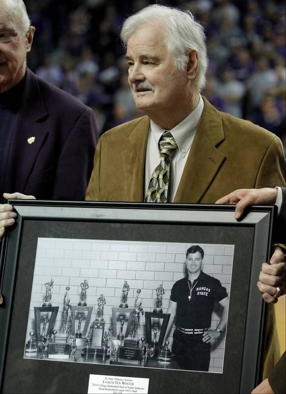 Legendary Kansas State basketball coach Tex Winter has passed away at the age of 96  #RIP <br>http://pic.twitter.com/E0EbmHhqY2