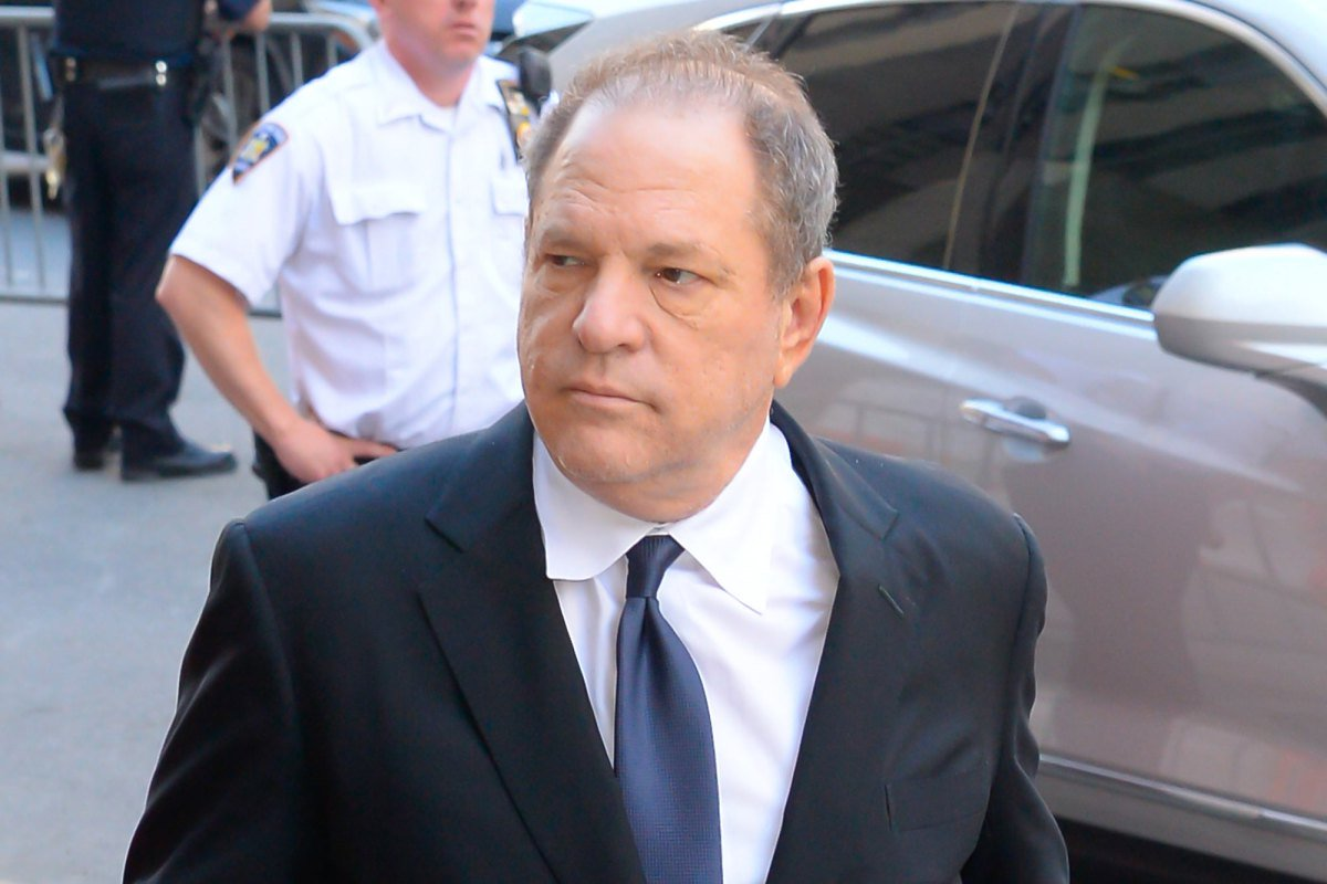 Harvey Weinstein sexual assault case in danger of falling apart  https:// nyp.st/2PqirfH  &nbsp;  <br>http://pic.twitter.com/t06kOiUamv
