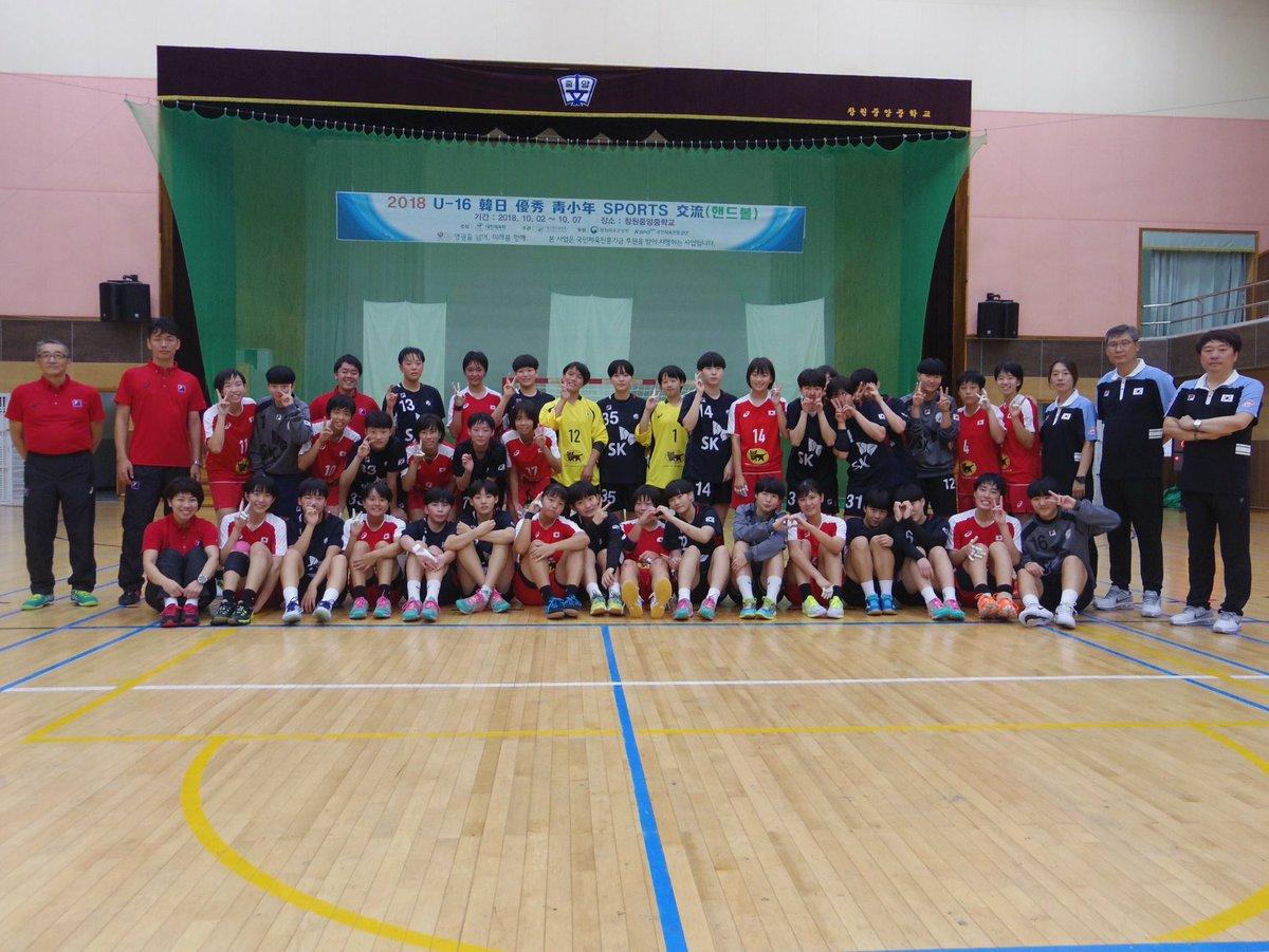 大分 県 ハンドボール 協会