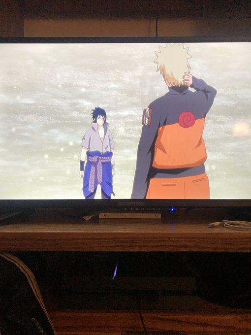 Happy birthday Naruto Uzumaki