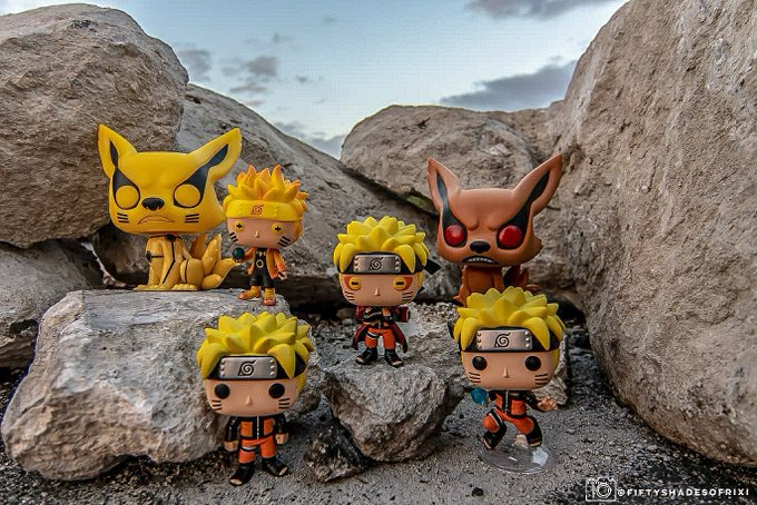 Happy birthday 7th Hokage, Naruto Uzumaki!
