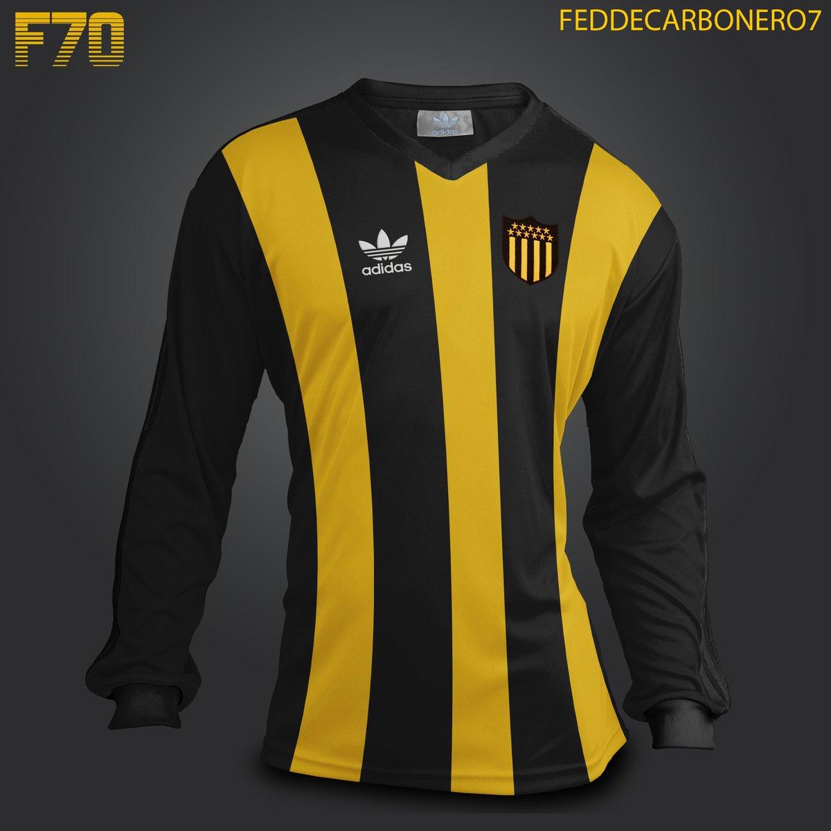 especial para zapato comprar lo mejor lindos zapatos Camisetas de Peñarol by FEDDECARBONERO7