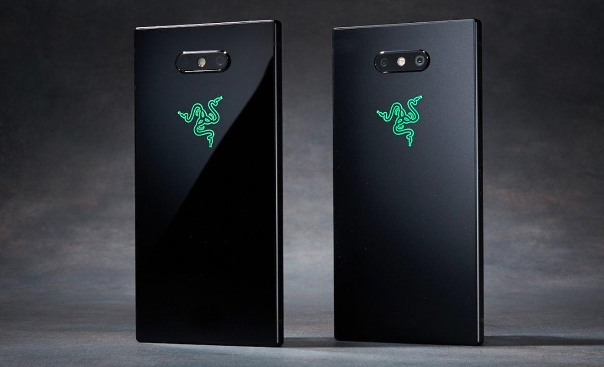 「Razer Phone 2」発表!スナドラ845でRAM8GB、スマホゲーマーを狙うこれぞモンスター #ゲーム #スマートフォン #Android https://t.co/SCoFrR7dKo