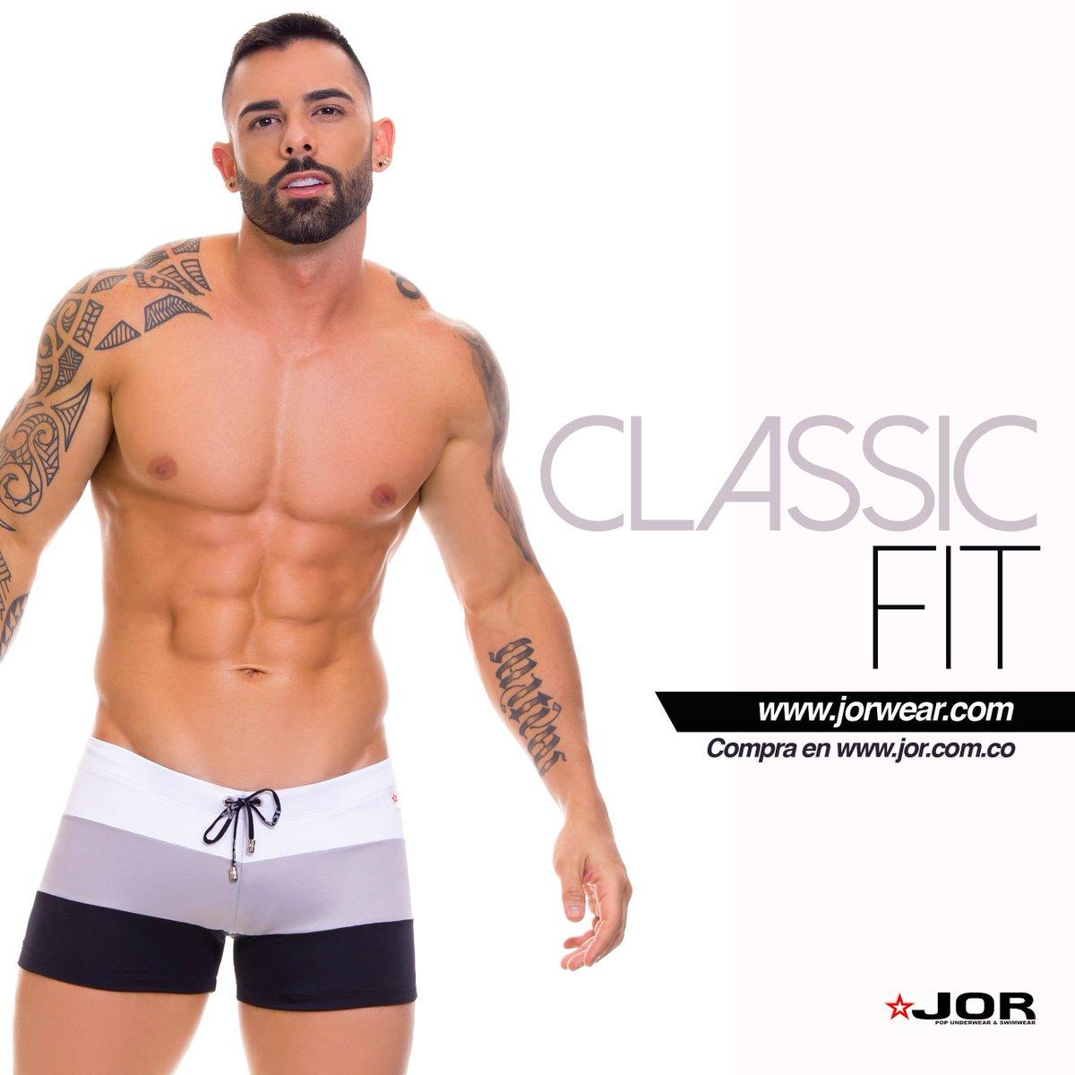 JOR_Underwear photo