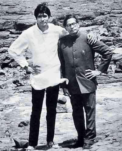 Many Many Happy Returns Of Tha Day Happy Birthday AMITABH BACHCHAN ji Congratulations