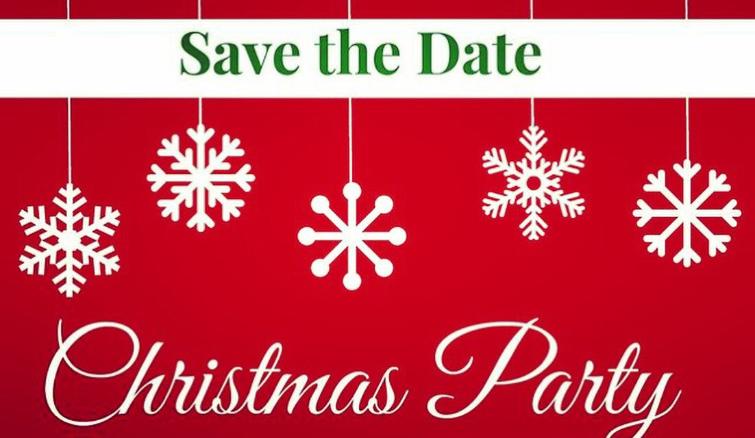 Christmas Save The Date.New Romney Youth Fc On Twitter Save The Date Our