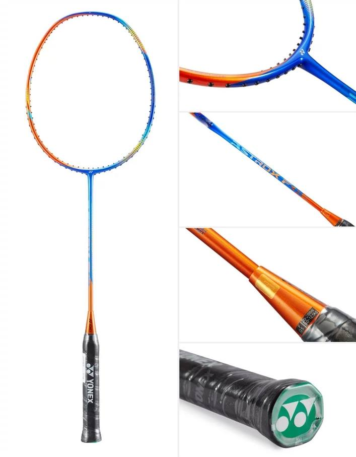 67d4ea790f9 Buy Yonex Astrox FB Badminton Racket - Overwhelm the opposition with the  fast and powerful ASTROX. 2