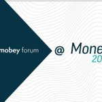 Image for the Tweet beginning: Happy to partner with @money2020