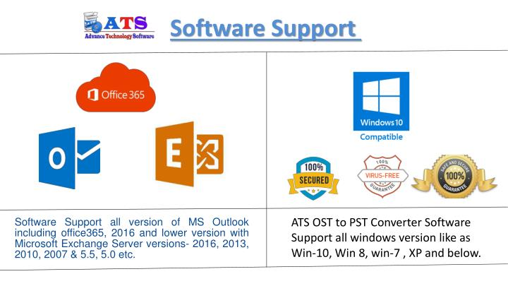 ATS PST Recovery tools on Twitter:
