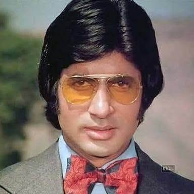 .....  HAPPY BIRTHDAY MR AMITABH BACHCHAN JI  G.K.BHAGAT. DELHI.  ....