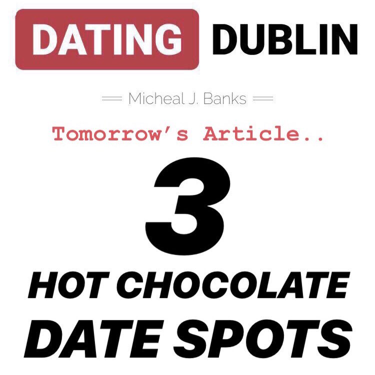 Dinner dating dublin