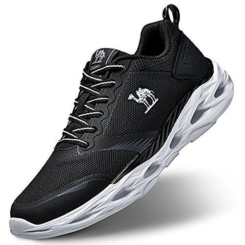 Herren Air Luftkissen Sportschuhe Laufschuhe Schuhe Onemix WrxedoCB