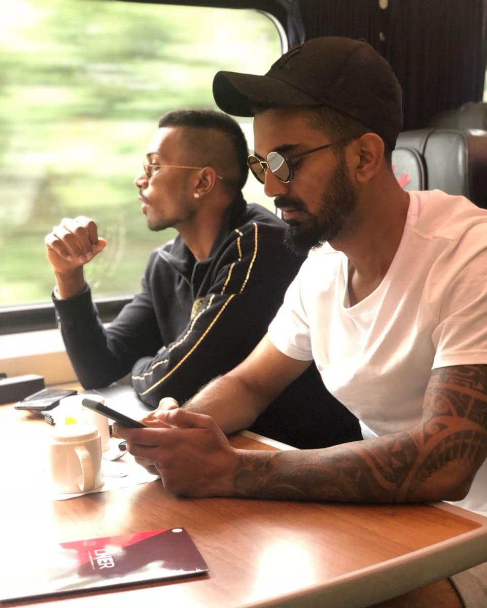 Hotstar Pulls Hardik Pandya's Koffee with Karan Episode Following Controversy Over Misogynistic Remarks