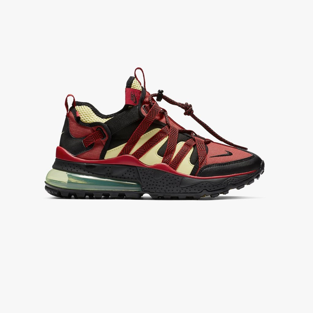 07d95f3947c5 The Nike Air Max 270 Bowfin has now released online and in-store (Europe)  at Sneakersnstuff --- https   bit.ly 2OKgFZX pic.twitter.com tY4nibKzJU