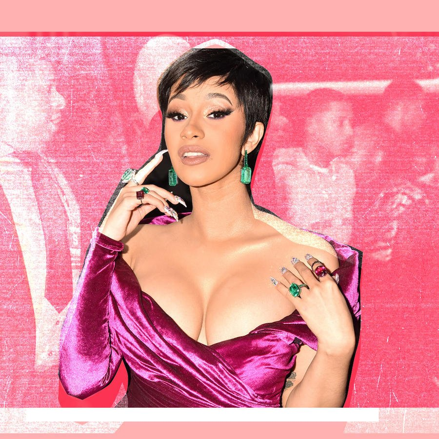 �� 13 @iamcardib quotes to get you through any situation #HappyBirthdayCardiB >>> https://t.co/TKEDm3wRDu https://t.co/5s4EQofgJU