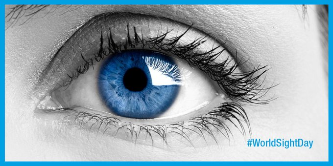The role of medical technology (MedTech) to prevent and treat eye disease is commendable. Due to the technological advances, most blindness and vision impairment is treatable today. #WorldSightDay #MedTech Photo