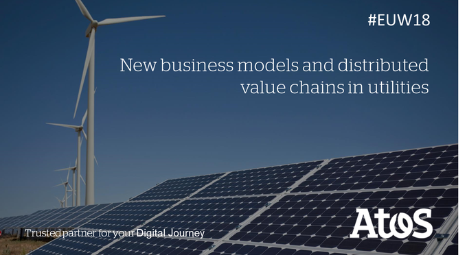 Read our expert's insights on new business models and distributed value chains in #utilities...
