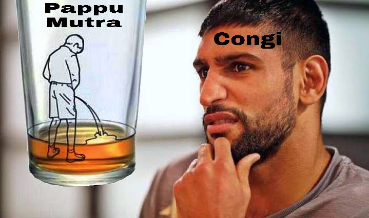 Rosy's photo on #PappuMutra