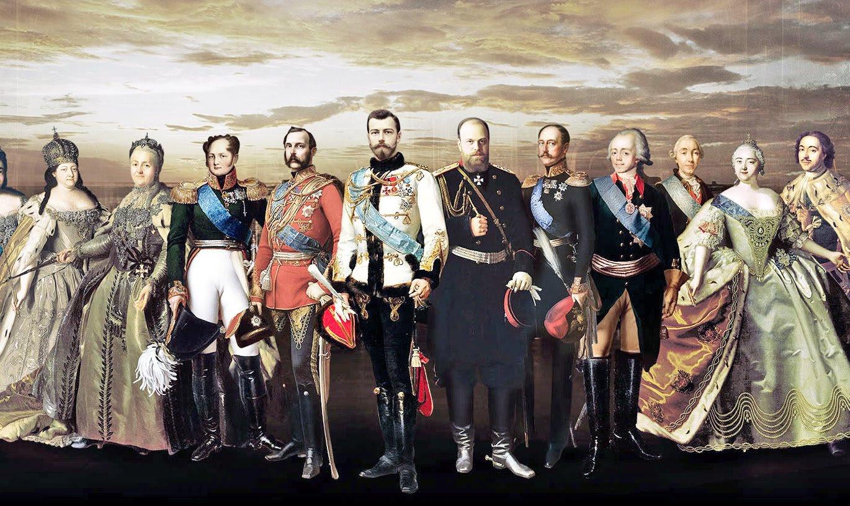 Делать, картинки истории россии