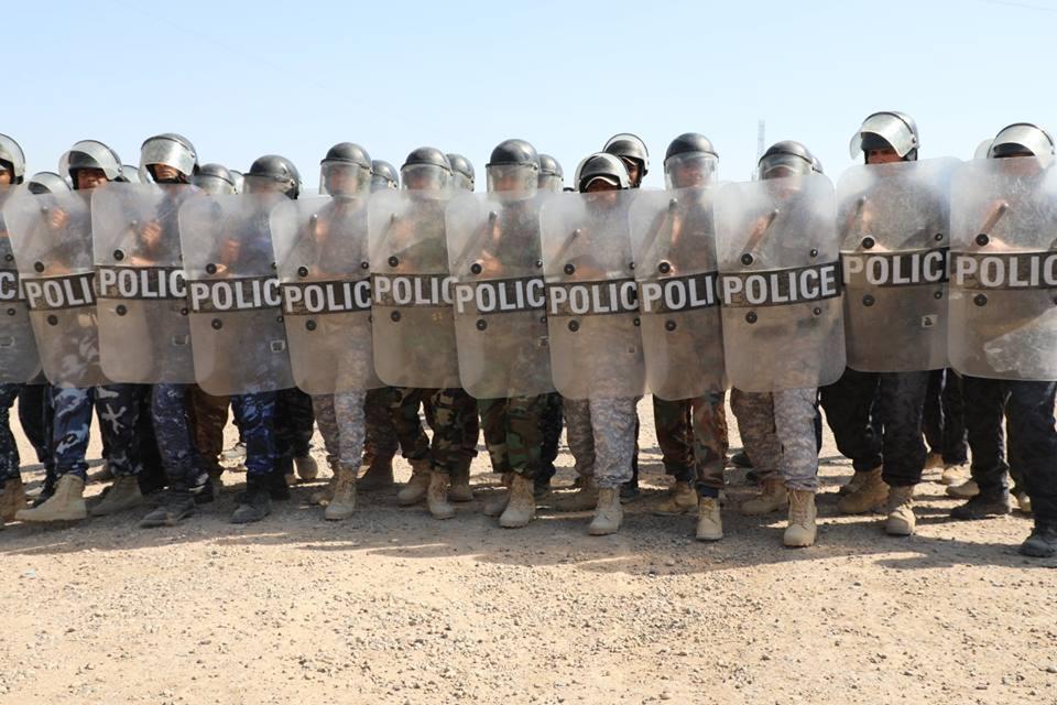 جهود التحالف الدولي لتدريب وتاهيل وحدات الجيش العراقي .......متجدد - صفحة 4 DpNuIsYU0AADu-0