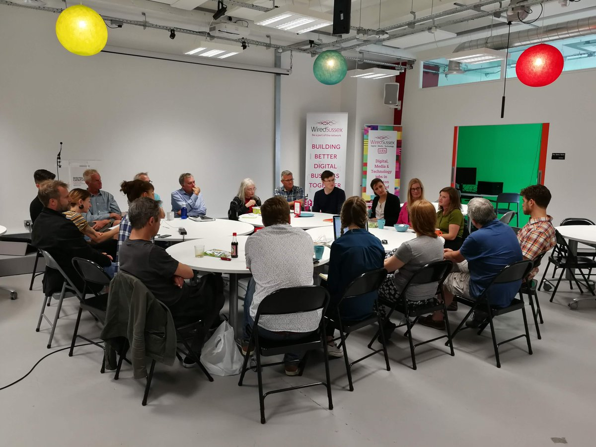 The Fusebox Fuseboxbtn Twitter Fuse Box There Is Never A Dull Moment At Read Highlights From Our October Residents Roundtable Here