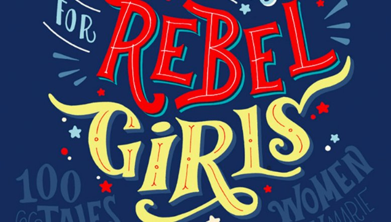8 kids' books filled with girl power to inspire the young women in your life: spr.ly/6014Df9D8 #DayOfTheGirl