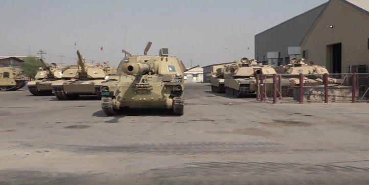 اعاده تأهيل وتصليح معدات واسلحه الجيش العراقي .......متجدد - صفحة 2 DpO0QINW4AEsE8C