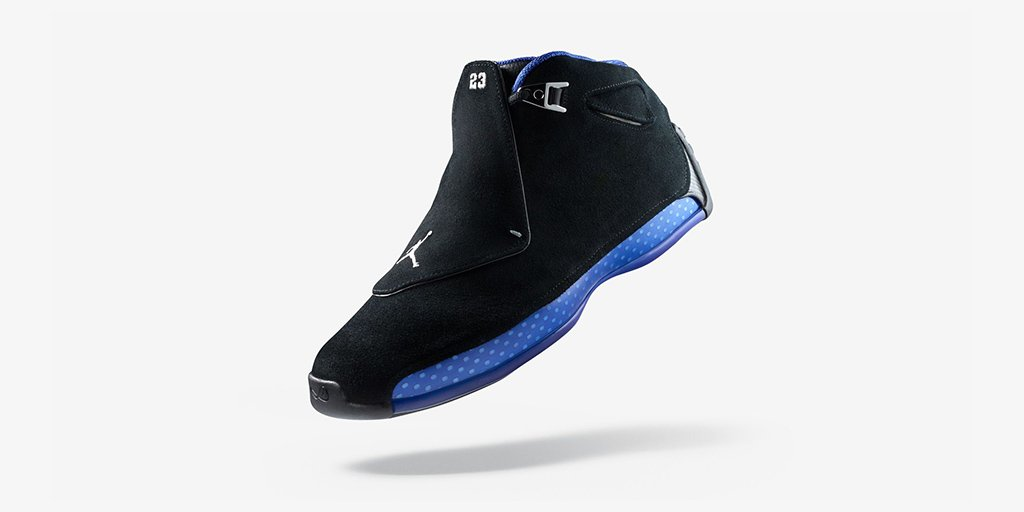 Nike.com's photo on Sport Royal
