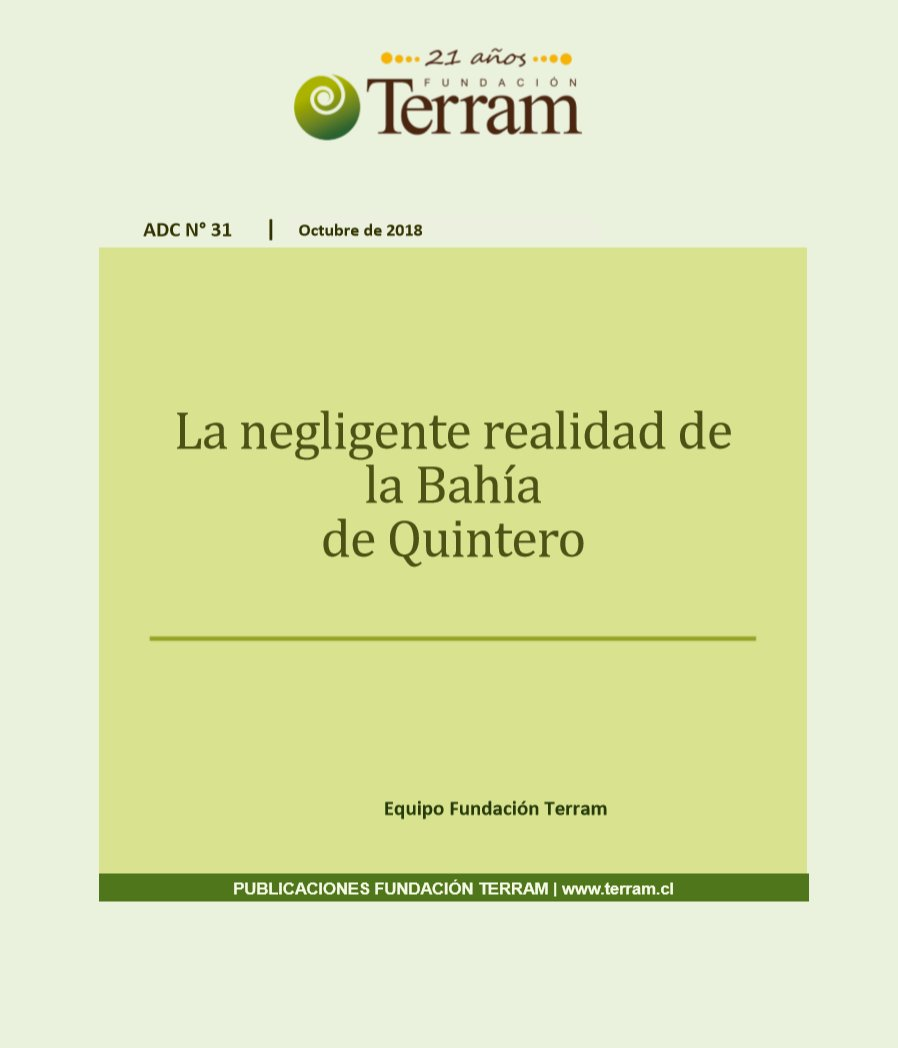 Terram's photo on Quintero
