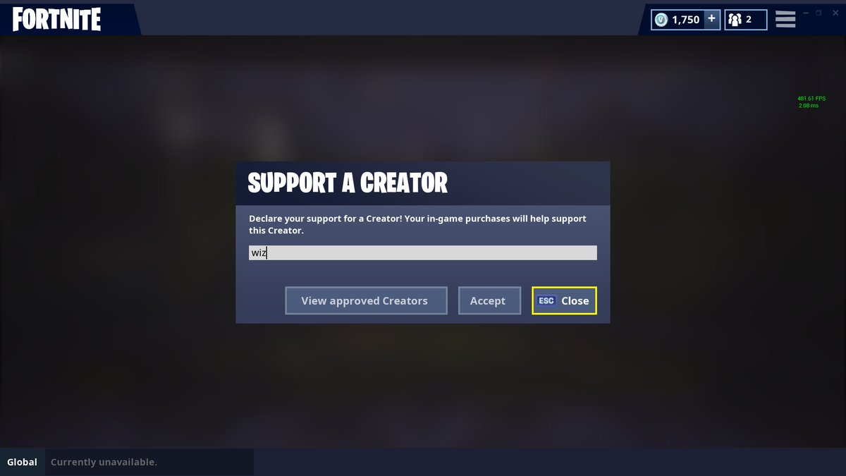 Wizzite On Twitter Feel Free To Add My Name For The Support A