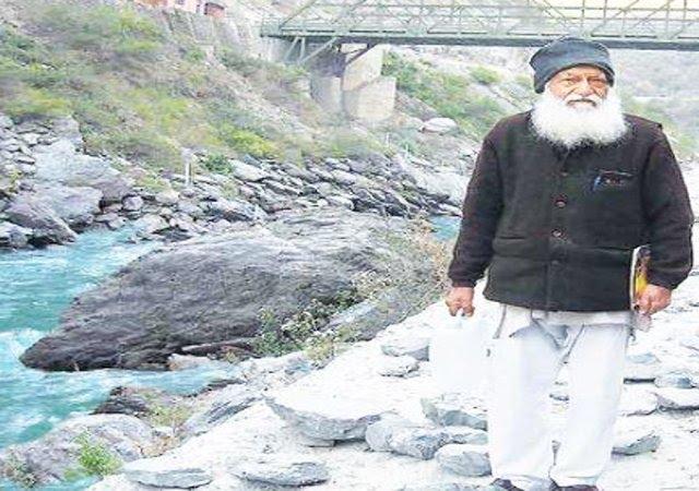 Nadeem Javed's photo on Ganga