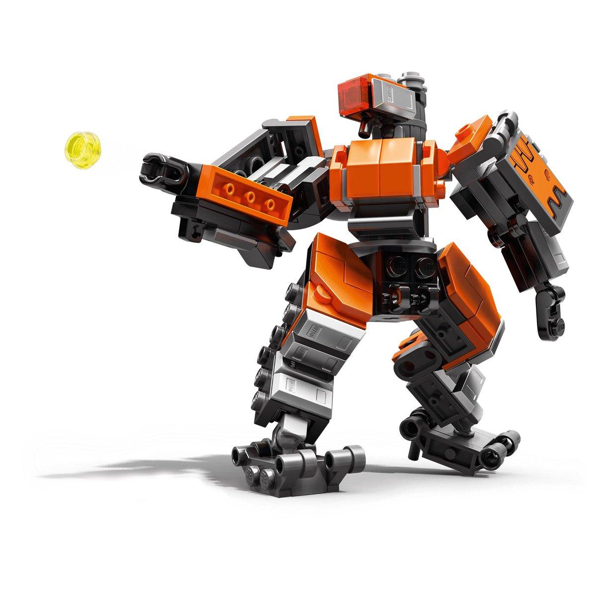 Lego Legogroup Twitter