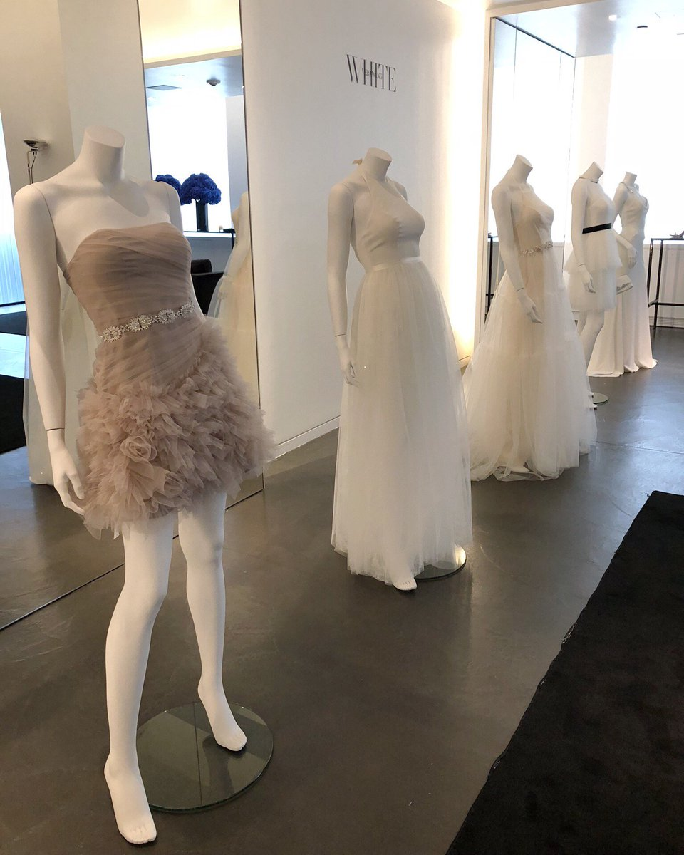 c6c18328336e Plus, we're thrilled to launch seven new dresses for all of the events  surrounding your wedding day and more.pic.twitter.com/NEQpqF9f57