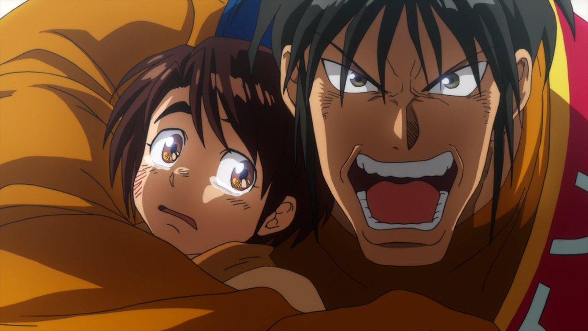 TVアニメ「からくりサーカス」公式's photo on #karakuri_anime