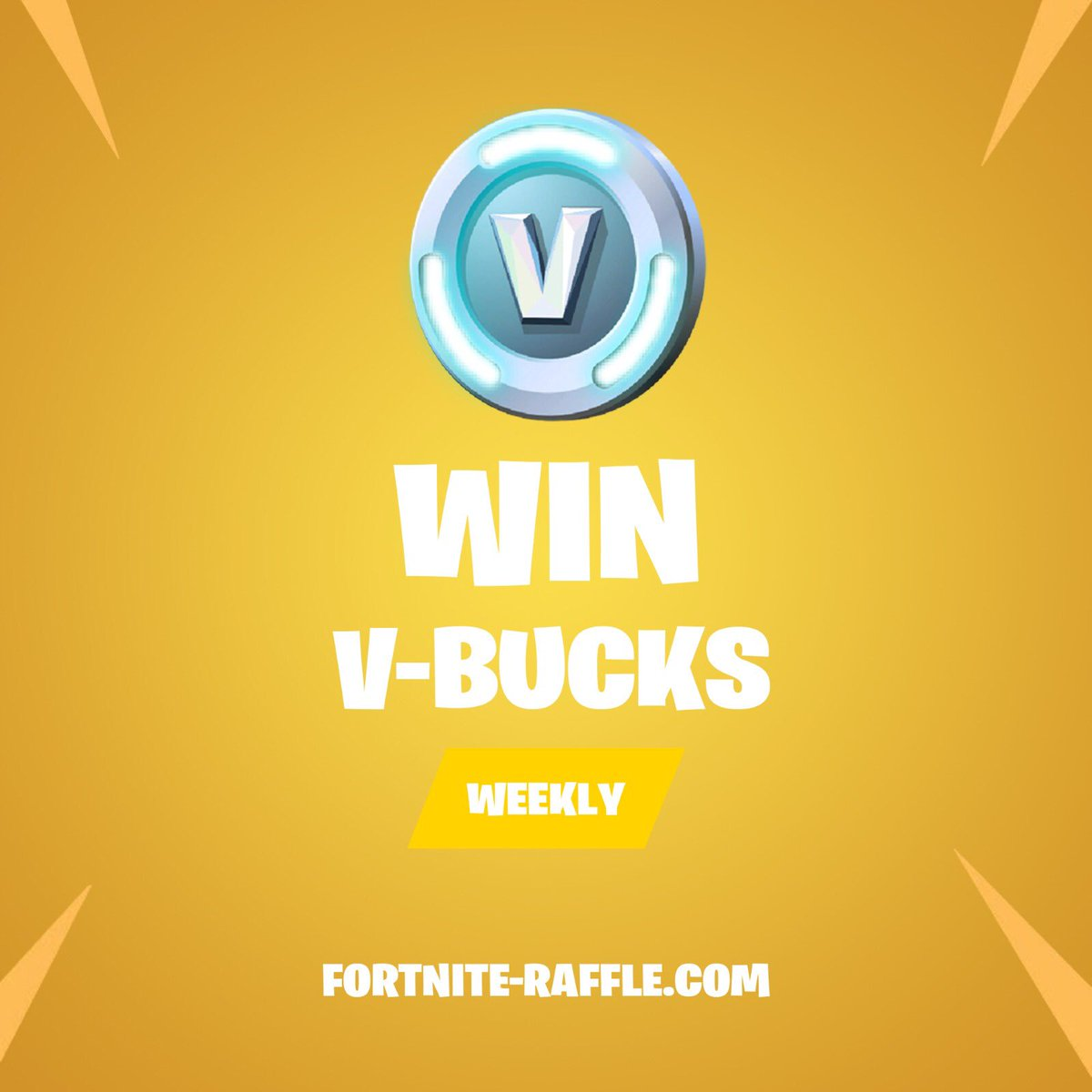 "Freevbucks Co fortnite-raffle on twitter: ""3 days left in this weeks"