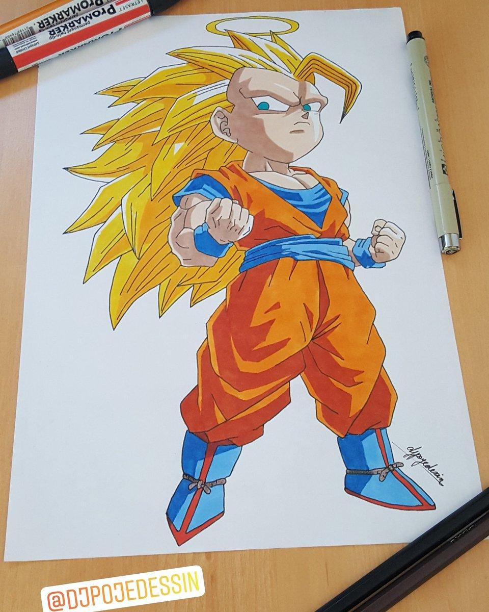 Djpoje Art Ar Twitter Goku Chibi Dbz Dragonballz Dragonball Dragonballsuper Goku Vegeta Sketch Artwork Artist Creative Art Fanart Illustrator Illustration Draw Manga Otaku Anime Drawings Instadraw Pictureoftheday Dessins