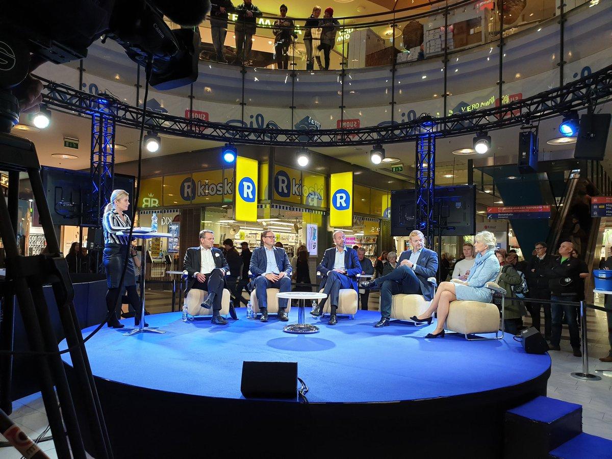 #SuomiAreena Latest News Trends Updates Images - SvenssonPetteri