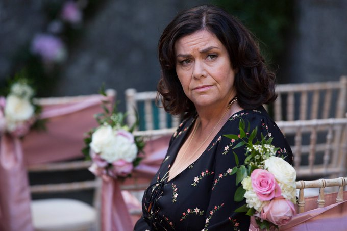 Happy Birthday, Catch her in Delicious, Series 1 & 2 on DVD here: