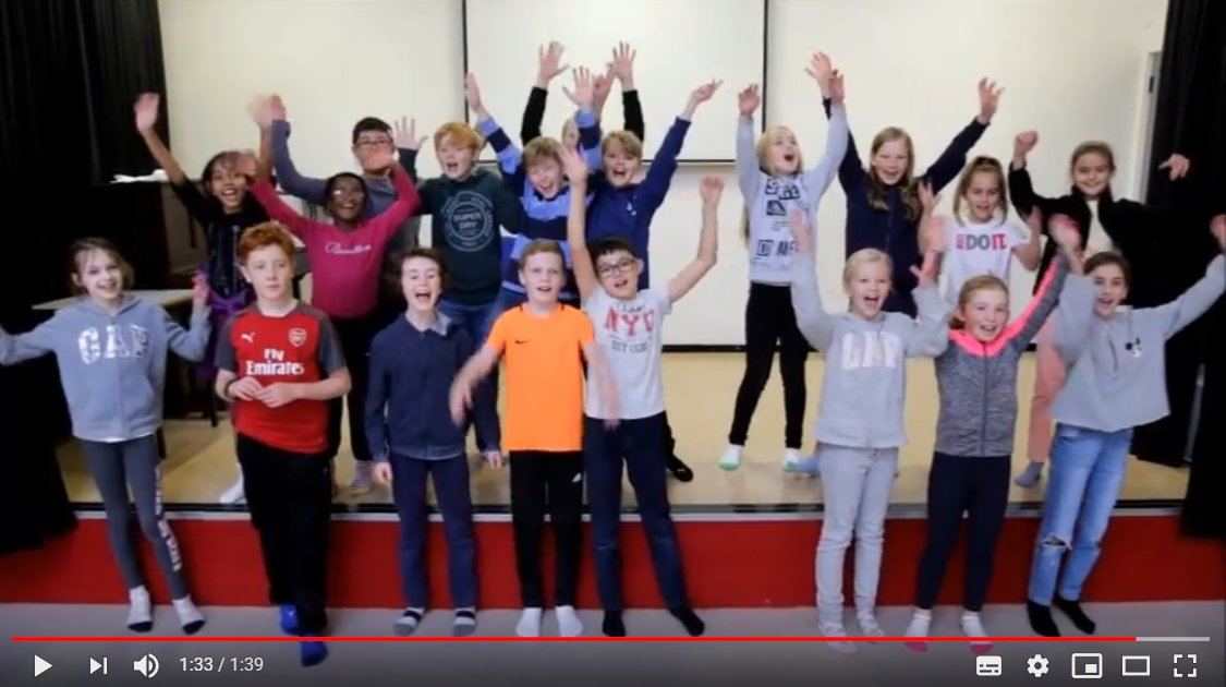 test Twitter Media - Thank you to @mrsbowen123 and 5A for their wonderful performance of the #WellbeingRap. #MentalHealthWeek #MentalHealthAwareness Watch it here https://t.co/ELuoJauLx6 https://t.co/uatYguJJ0e