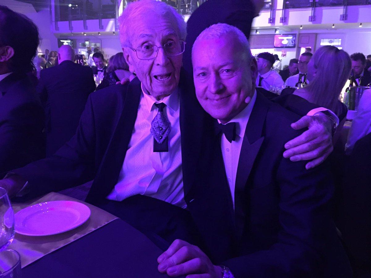Jim White's photo on sir doug ellis