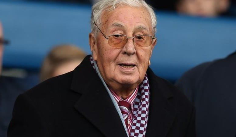 BBC Sport's photo on sir doug ellis