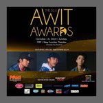 Image for the Tweet beginning: Ngayong Linggo sa Awit Awards!