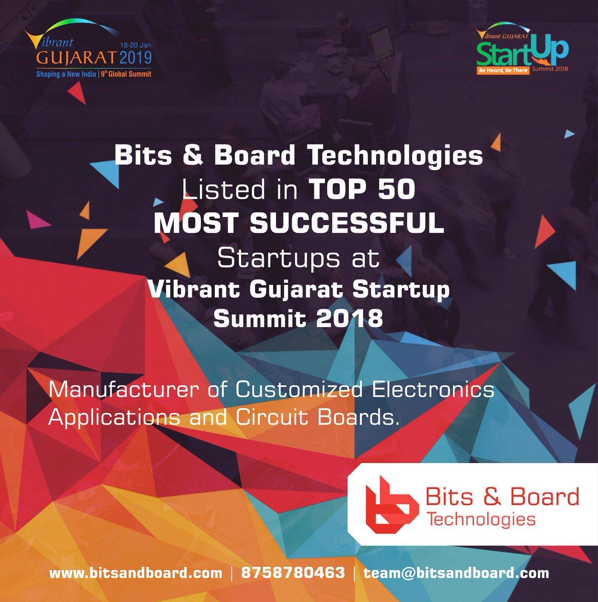 Bits Board Tech On Twitter Bitsandboard Among Top 50 Startups