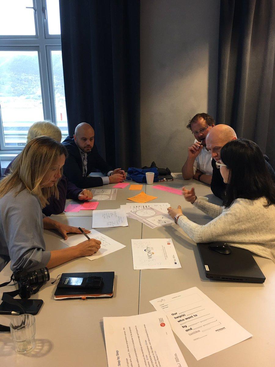 test Twitter Media - @VICINITY2020 #cocreation workshop #Tromso https://t.co/RyFOAlrRX4
