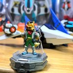 Can't wait to try this out. The office looks like a @StarlinkGame toy shop! Thanks to @UbisoftUK.