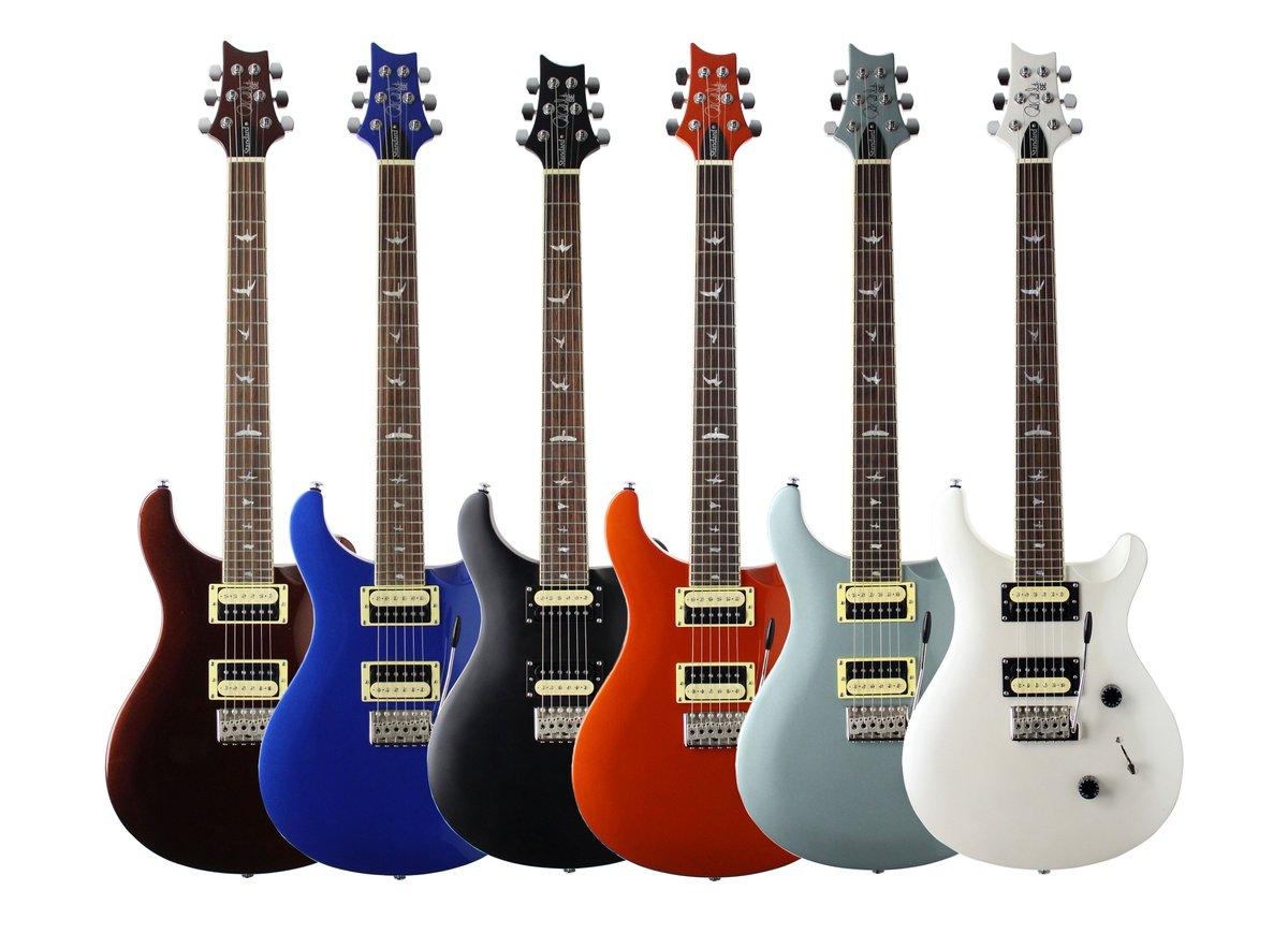 PRS Guitars Europe on Twitter: