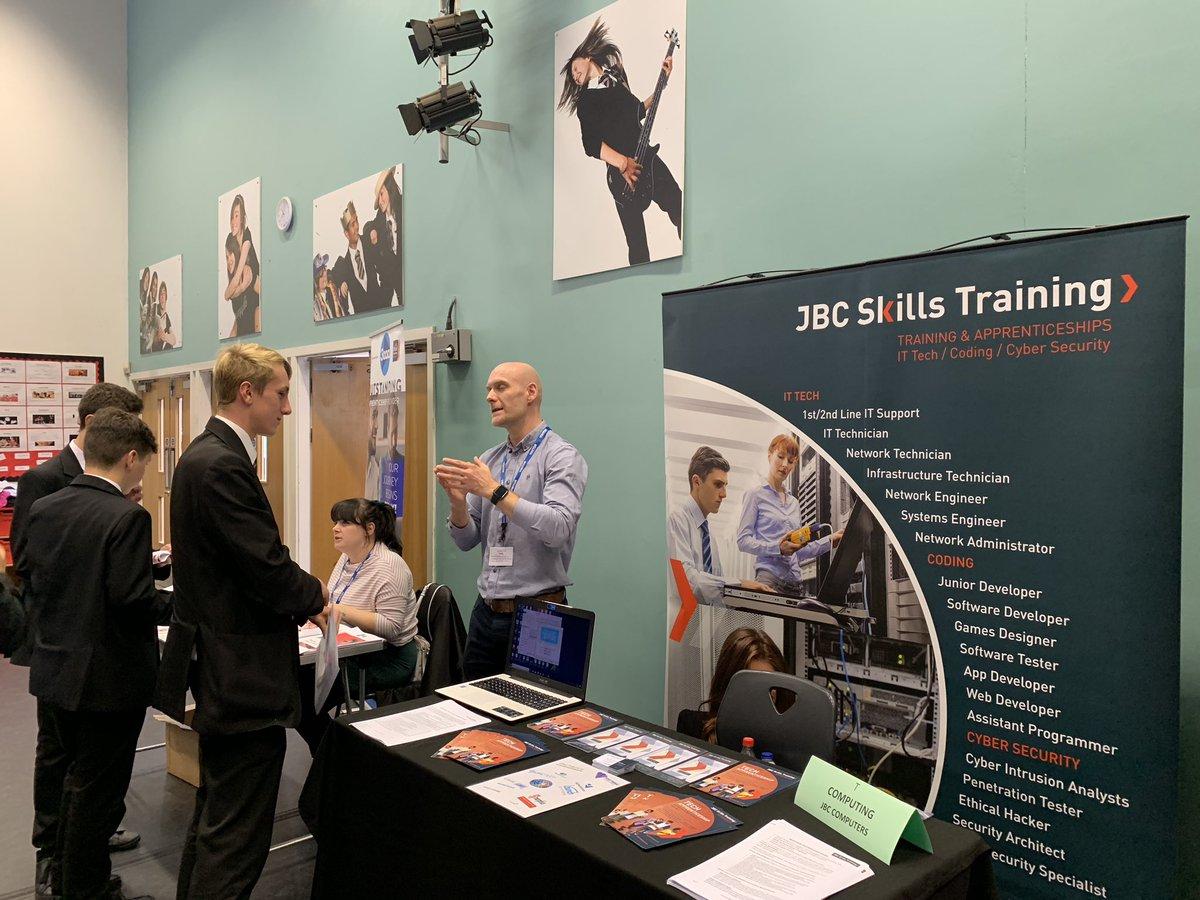 JBC Skills Training on Twitter: