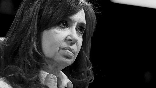 Cuadernos de las coimas: el fiscal Germán Moldes pidió la inmediata detención de Cristina Kirchner Photo